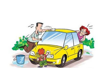 How to Protect My Car Using Eco Friendly Way?
