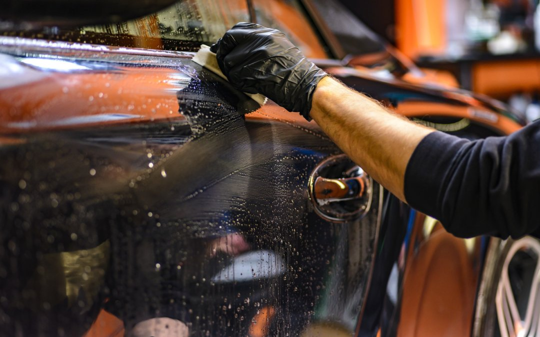 The A – Z Guide Of Car Polish