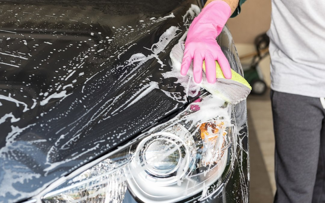 Why Ignoring Car Grooming Will Cost You