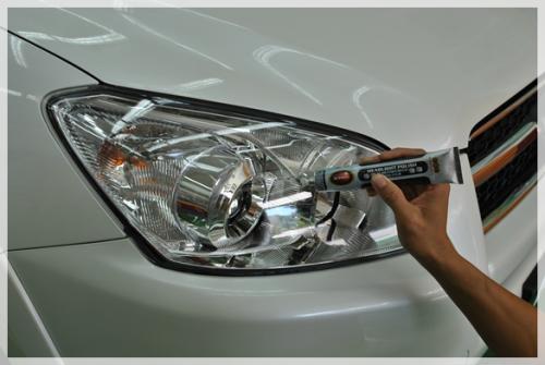 Car Headlight Restoration Malaysia | Your Choice Of Car Wash